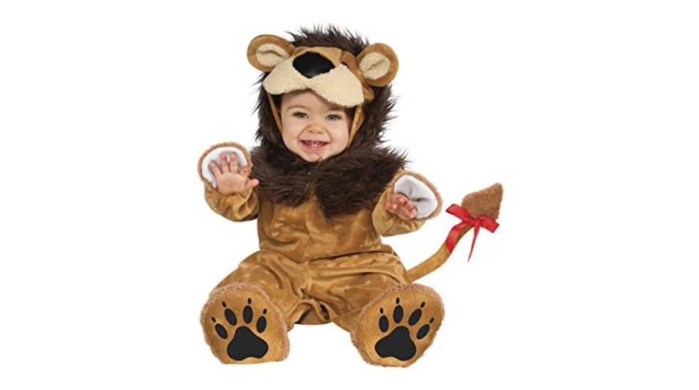 d8f89fb79 Carnaval 2019: disfraces para ilusionar a niñas, niños y bebés ...