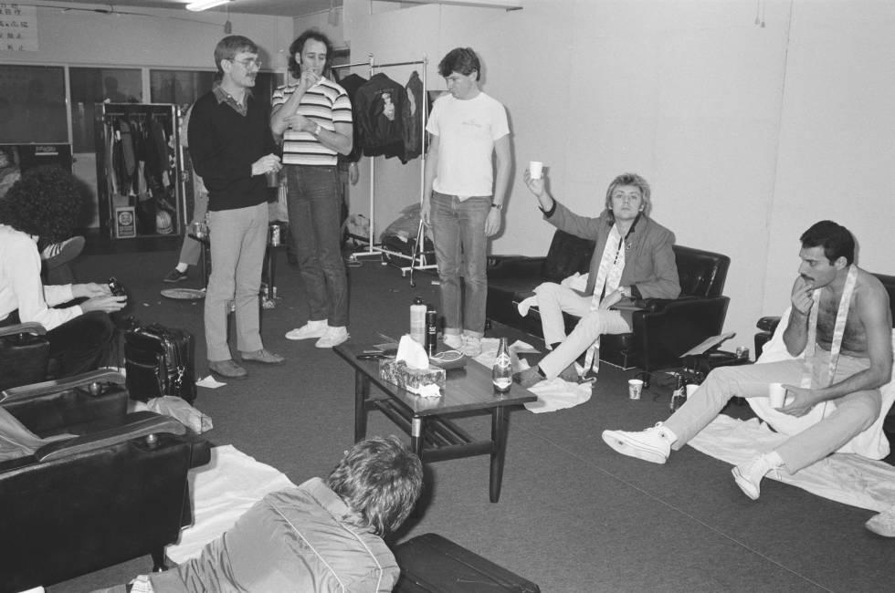 Paul Prenter: ¿Qué fue del villano de 'Bohemian Rhapsody