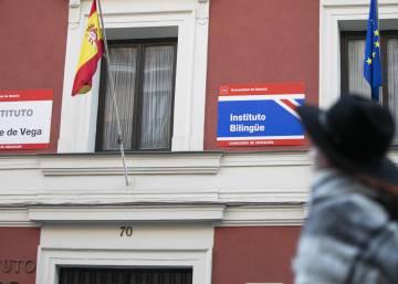 ... Why Spain s bilingual schools are full of teachers with poor English  skills 8f568da88b5