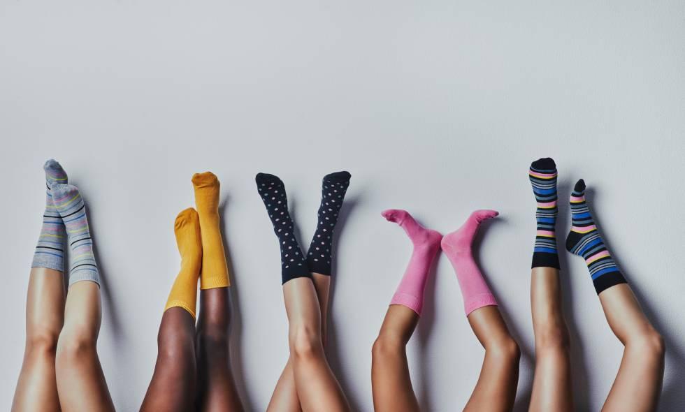 7d8645c13 Presume de calcetines originales: 15 propuestas para no esconder ...