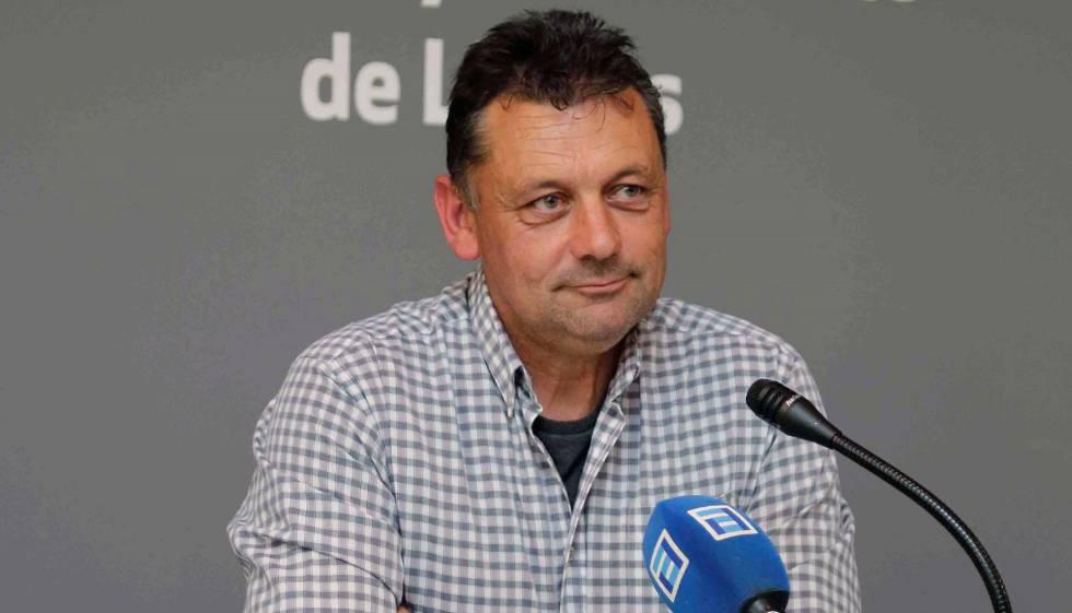 Javier Ardines: Spanish politician was allegedly murdered by