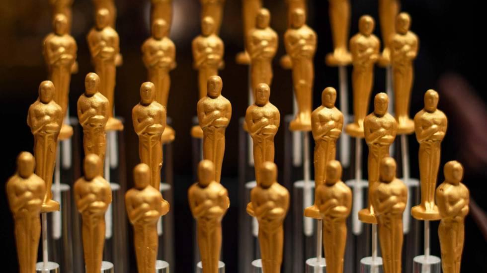 presentes para os indicados ao Oscar
