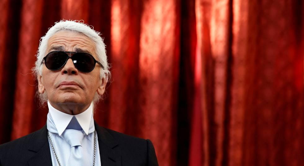 cd479c25513 El extravagante legado de Karl Lagerfeld