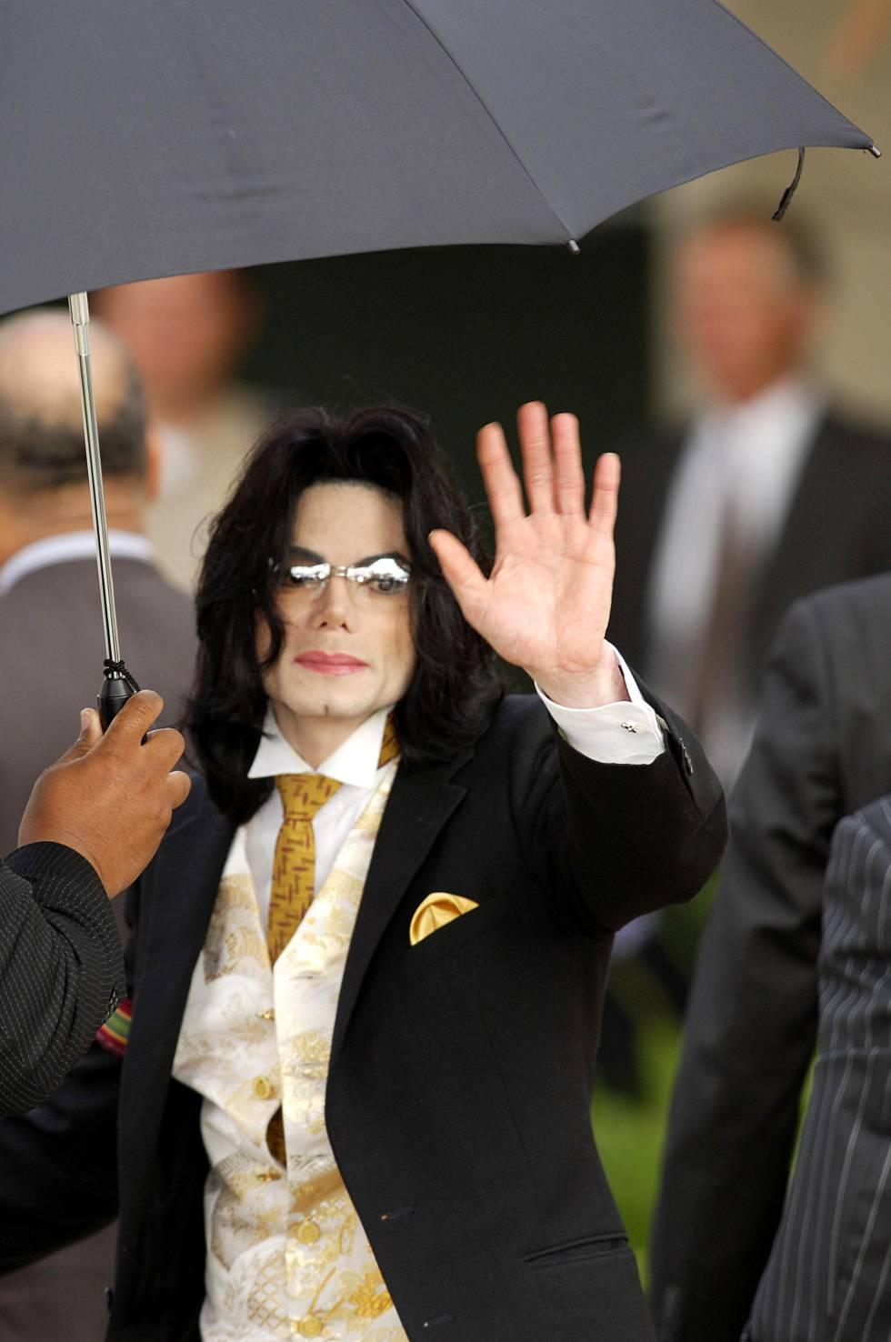 Por qué el movimiento #MeToo no servirá para acabar con Michael Jackson