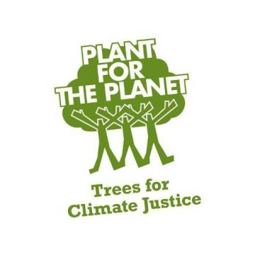 Planta árboles y salva el planeta