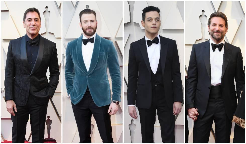 dbd9adb0c7b8a Los hombres más elegantes de los Oscar (y hay dos españoles)