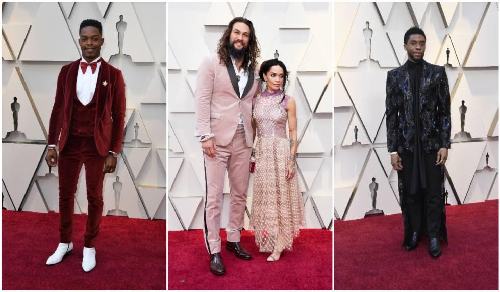 Premios Oscar 2019 - Cover