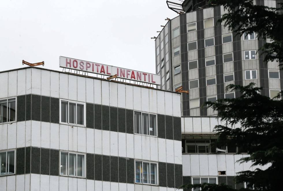 La Paz abre la primera consulta pediátrica para detectar y tratar las secuelas de estar ingresado en la UCI