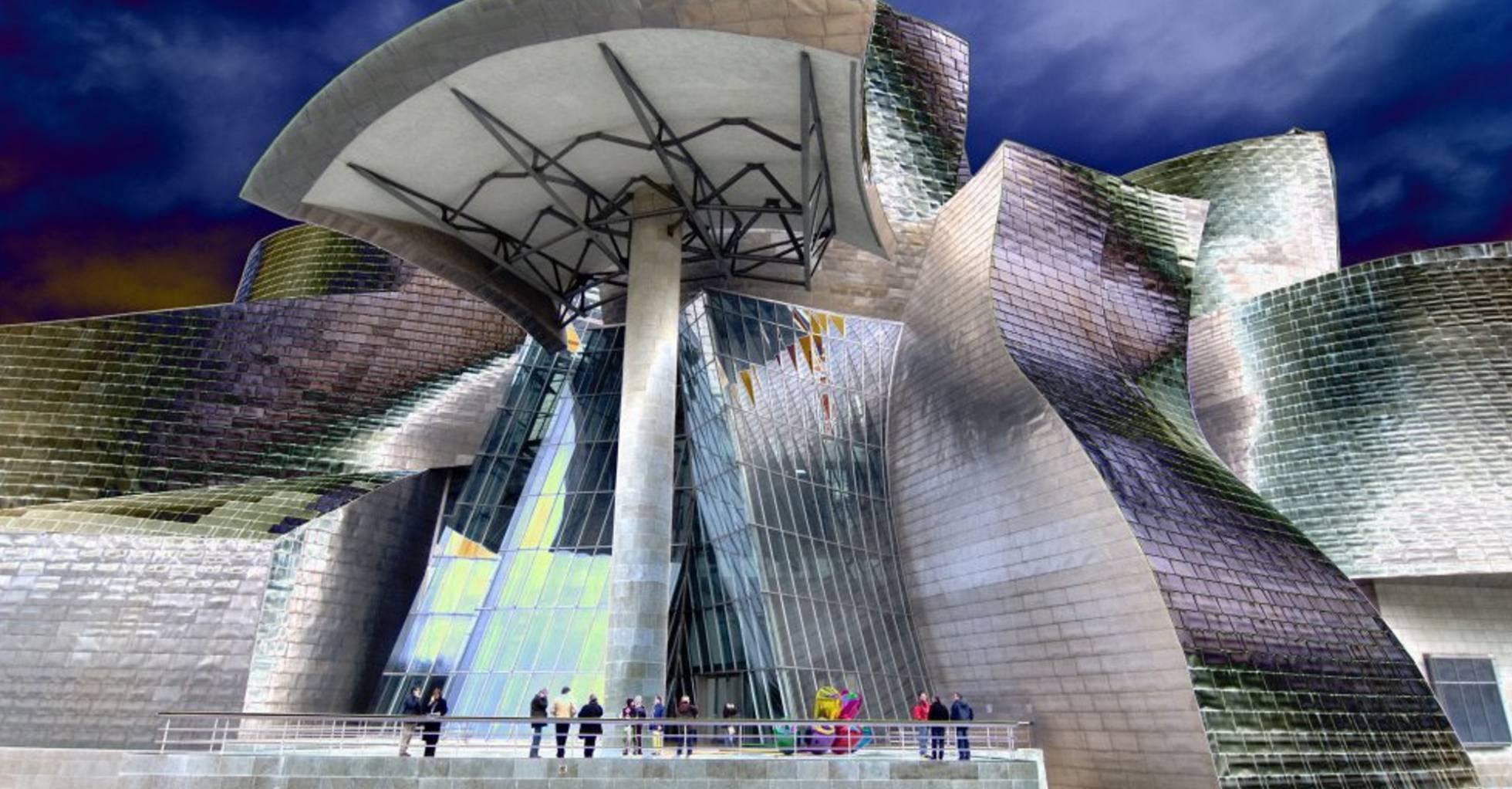 Fotos Los 20 Mejores Edificios Del Siglo Xx Y Las Primeras