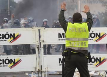 La última hora de la crisis en Venezuela