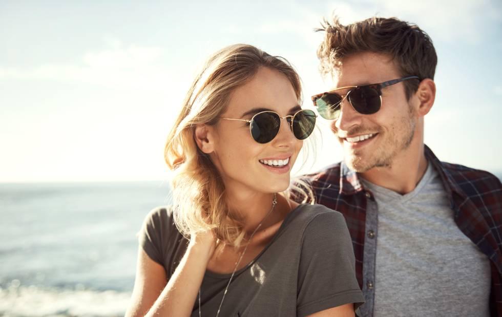 7ffd3ae871 15 gafas de sol 'unisex' por menos de 50 euros | Escaparate | EL PAÍS