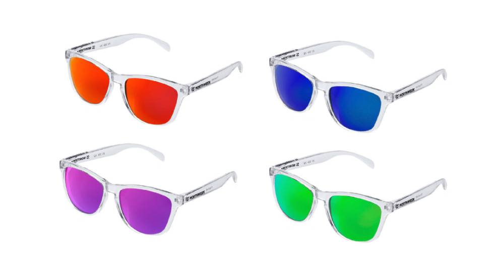 2e37e2def2 Estilo casual Creative All Bright Northweek 15 gafas de sol 'unisex' por  menos de ...