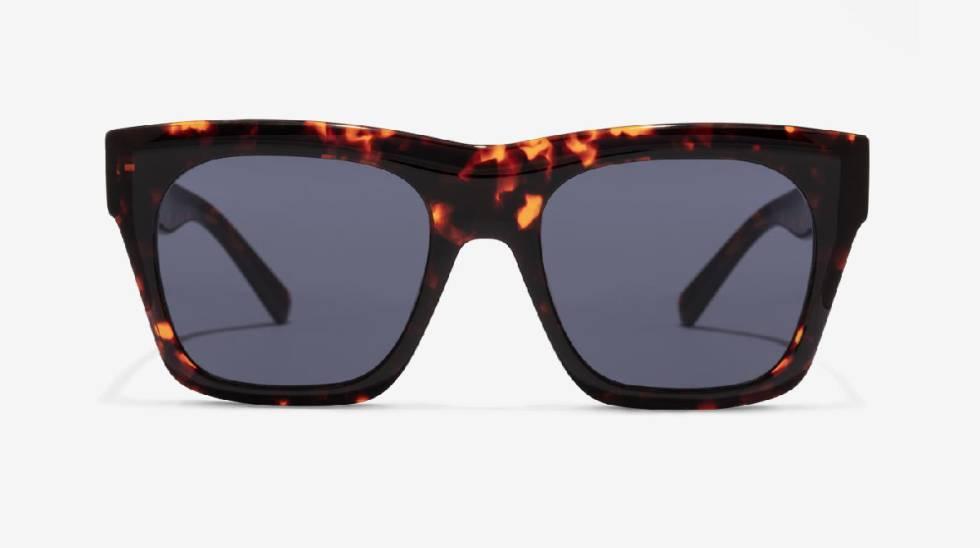 bc4af284e0 Modelo Narciso Carey de Hawkers 15 gafas de sol 'unisex' por menos de ...