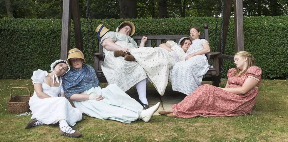 Tema Matrimonio Jane Austen : El matrimonio garantía del amor real el mensaje «subversivo de