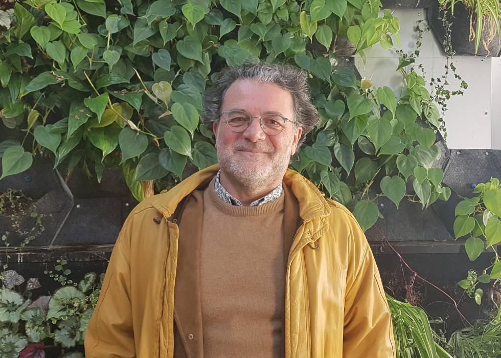 Manuel Quirós.