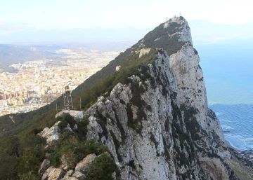 """the best attitude 12bd2 ff83b Gibraltar """"satisfied"""" with tax treaty that could remove it from Spains  blacklist"""