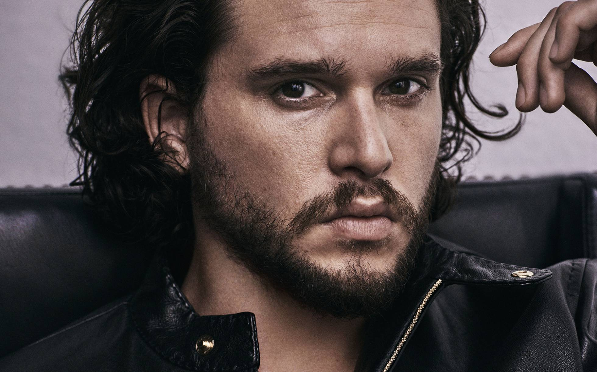 Kit Harington dice adiós a Jon Snow