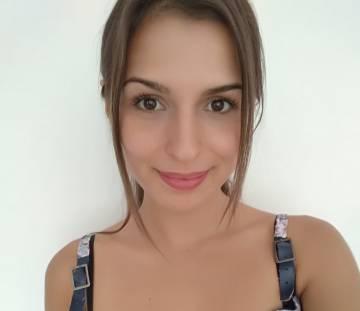 La psicóloga Raquel Martín.