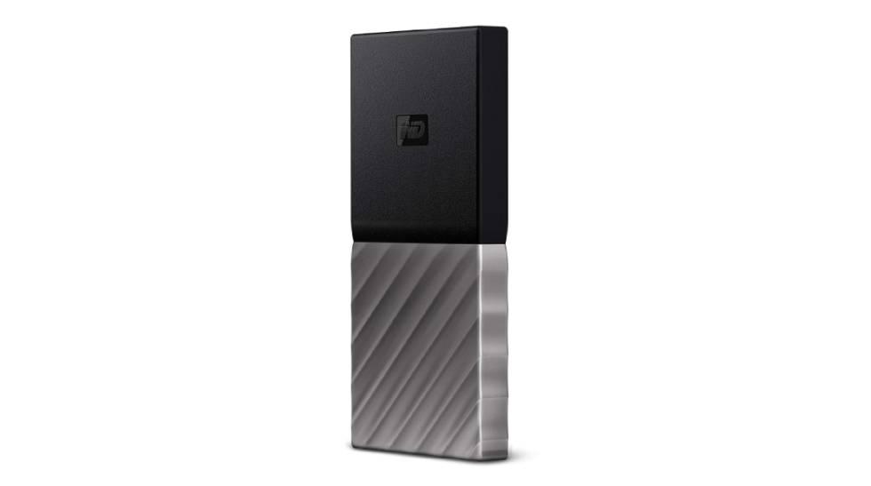 Los mejores discos SSD para llevar tus datos a todas partes
