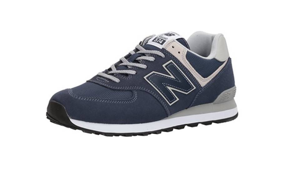 zapatillas new balance gente blanca