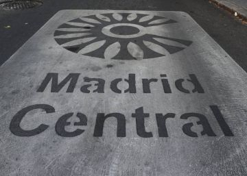 Emissions fall in Madrid city center thanks to new traffic restrictions 739d3bc3291