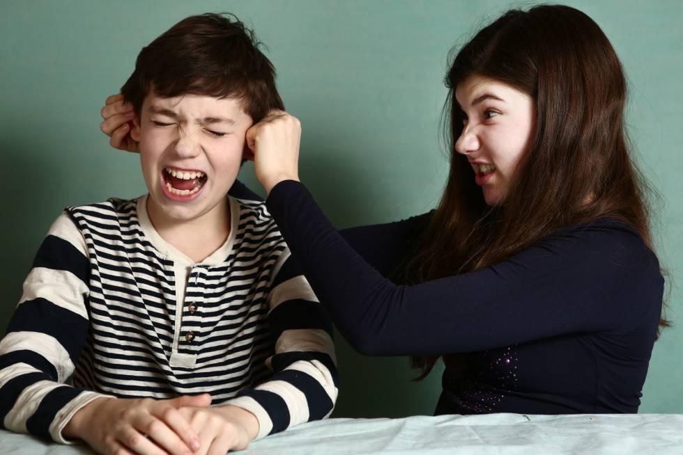 Bullying' en la familia: qué pasa cuando tu acosador es tu