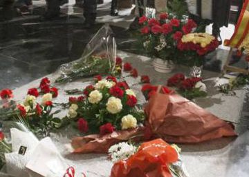 Spanish government approves exhumation of Franco on June 10 66985b3daec