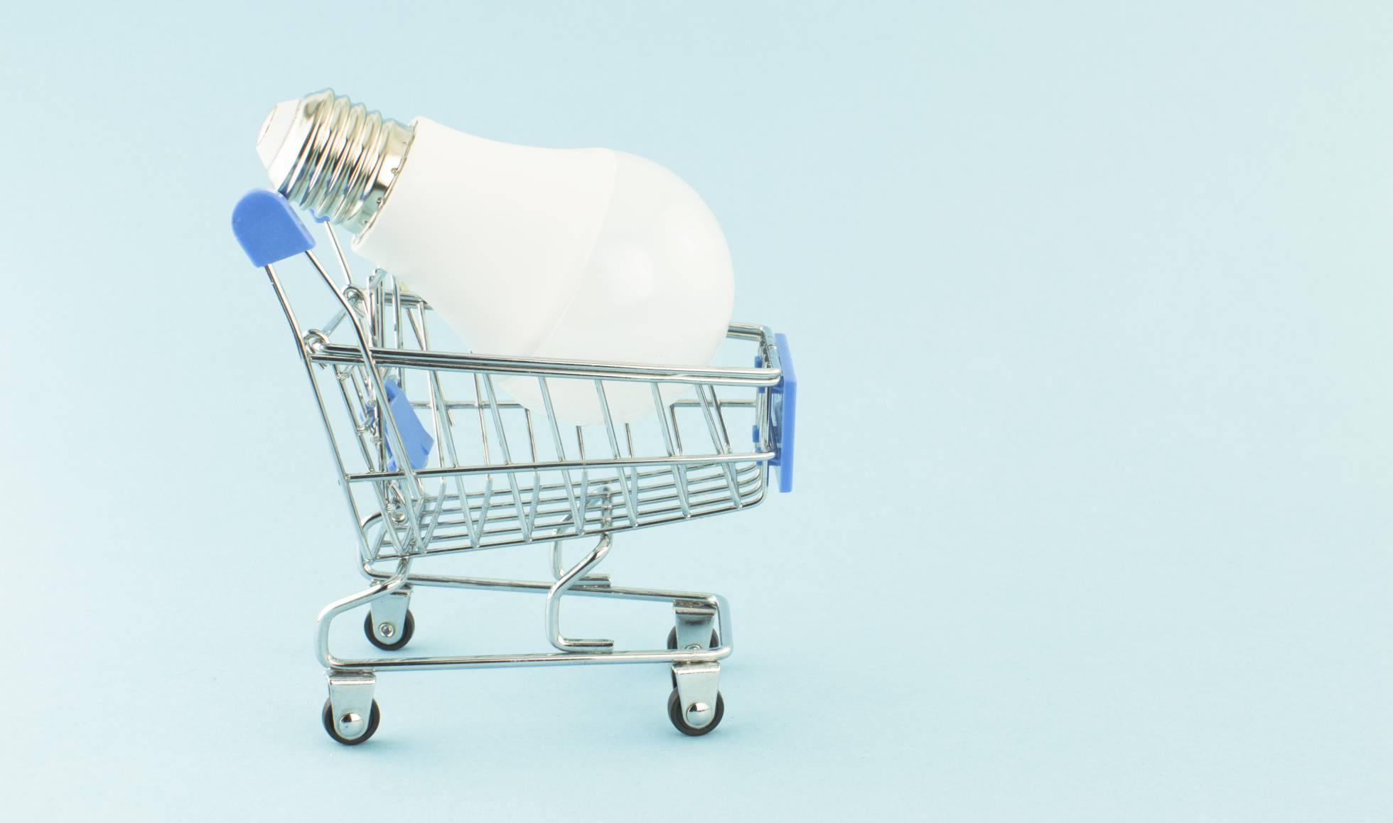 15 artículos para ahorrar en la factura de la luz y del agua