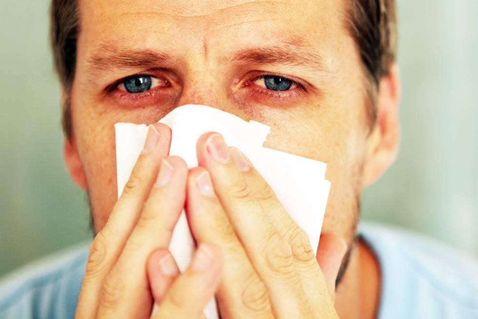 Resultado de imagen para alergia