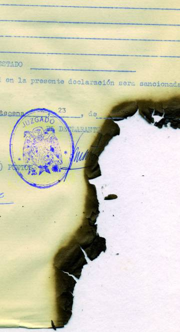 Los delitos de la dictadura, 50 años después