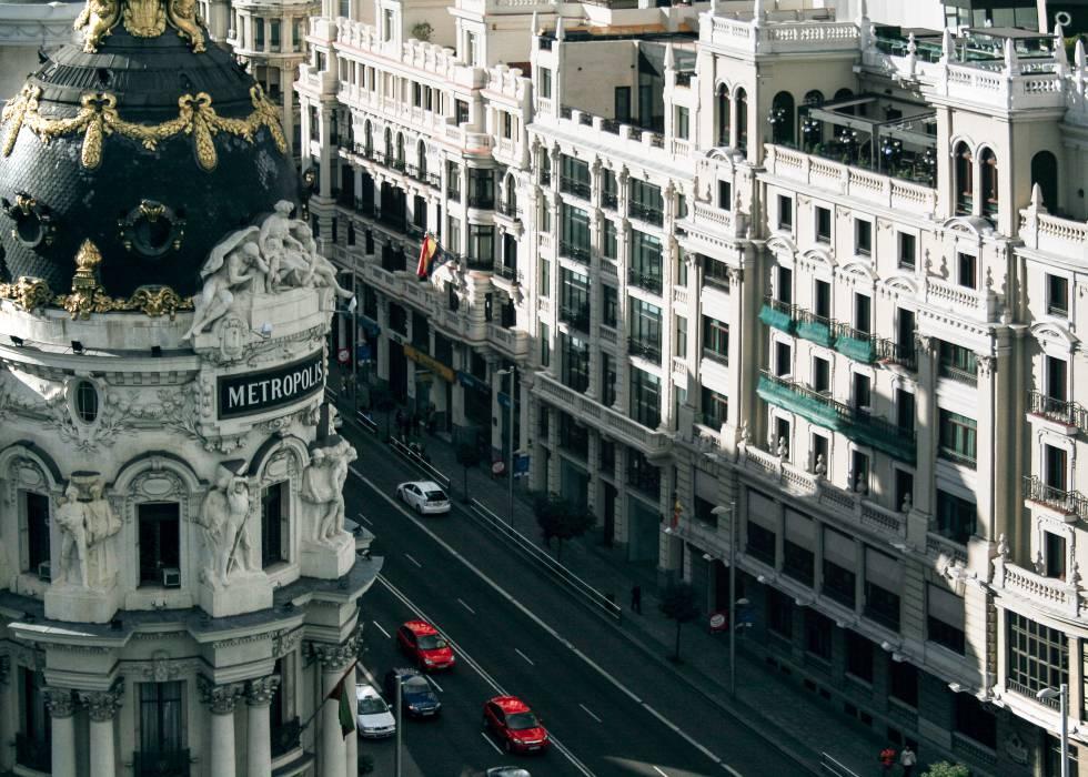 755204d12954 Fotorrelato  El  ranking  de las mejores ciudades del mundo para ...