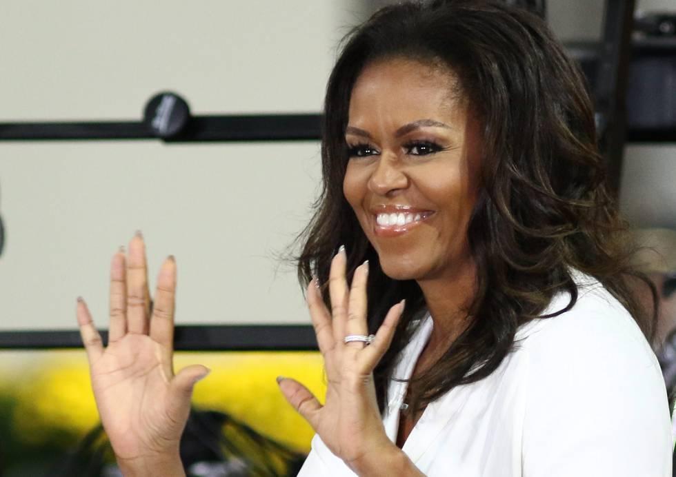 1553765824 228897 1553766629 sumario normal - La autobiografía de Michelle Obama, el libro de memorias más leído de la historia