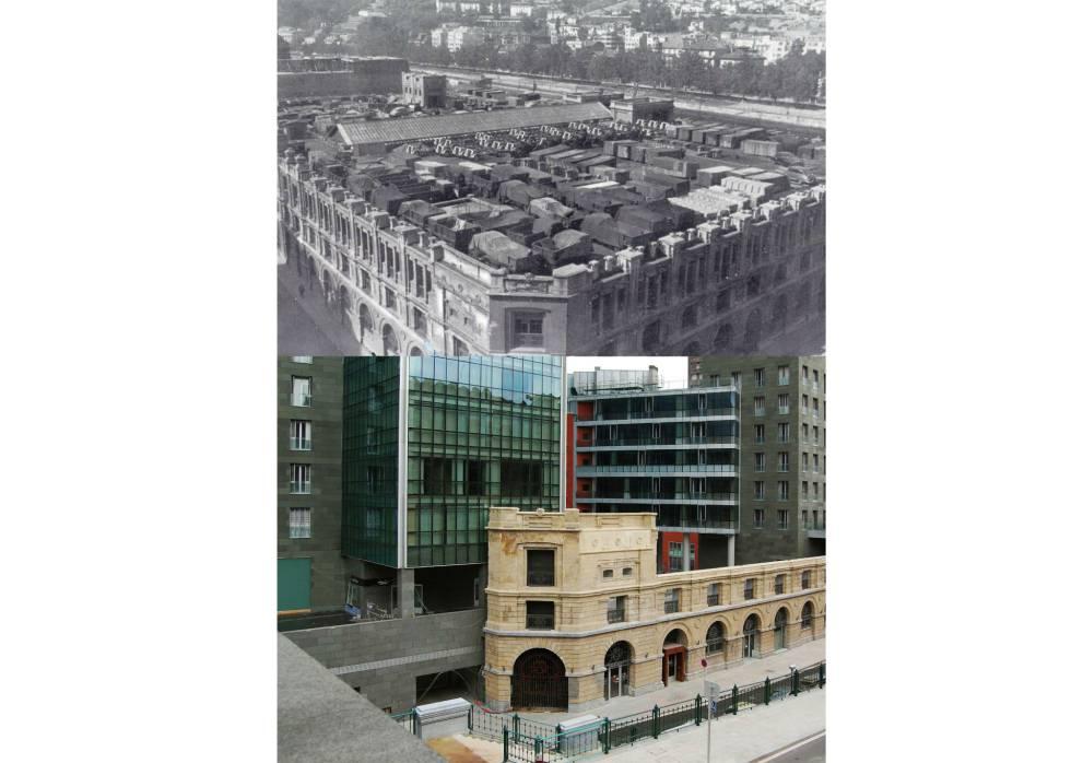 reformar edificios