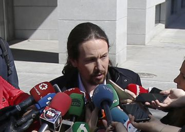 new styles 7aa02 802e4 Court probes involvement of ex-police chief in plot to discredit Podemos