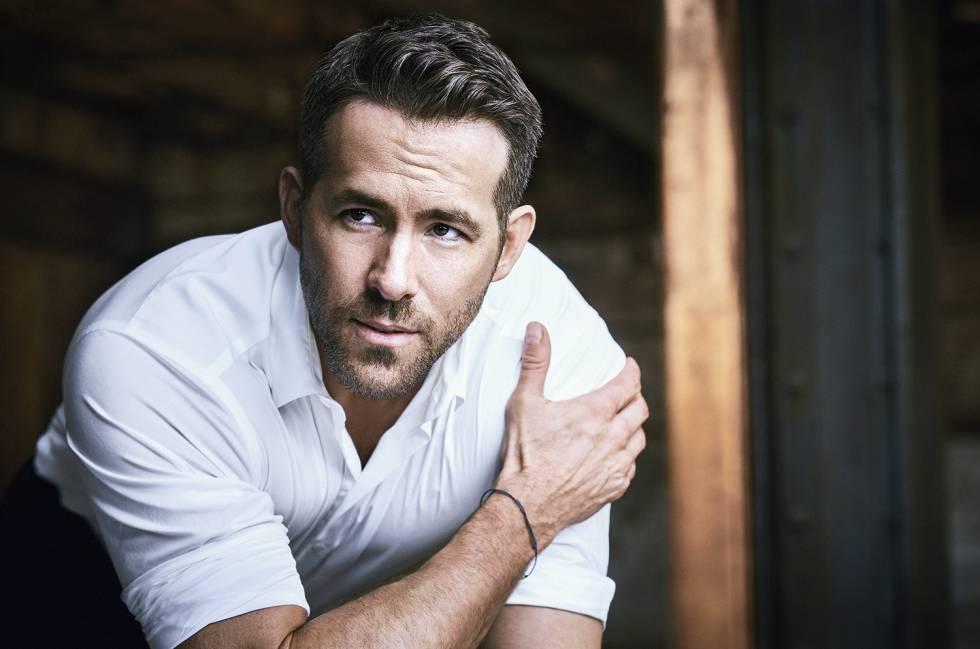 Doce minutos y diez segundos con Ryan Reynolds resfriado | ICON | EL PAÍS