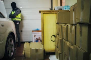 Los nuevos amos de la coca en Galicia