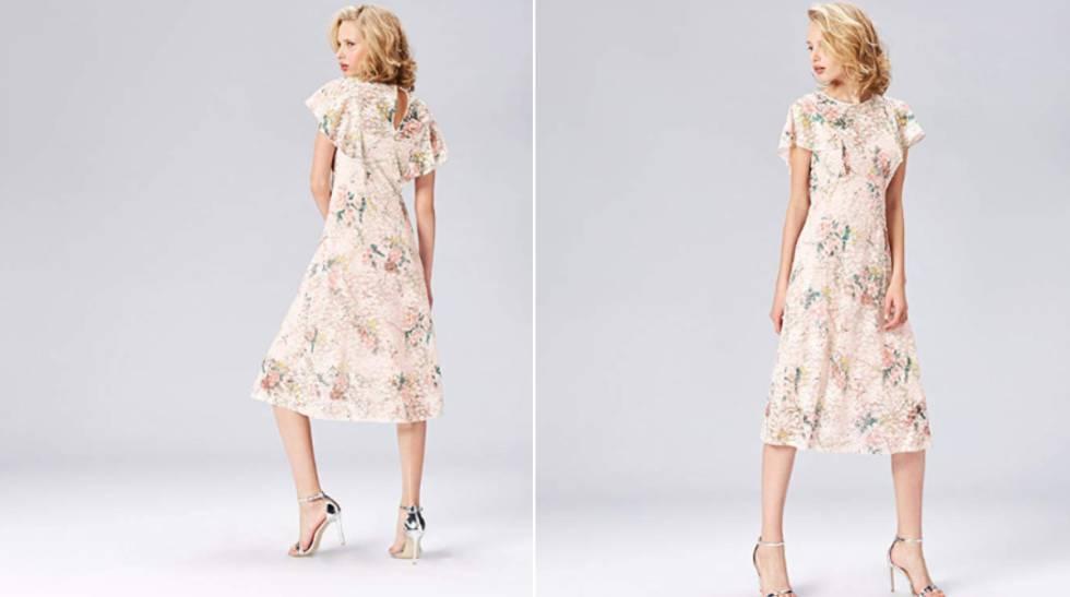 85b553f318 Vestidos baratos para bodas