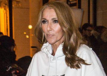 2c512a3a89d Céline Dion habla de su extrema delgadez