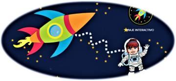 La astronauta 'Luna'