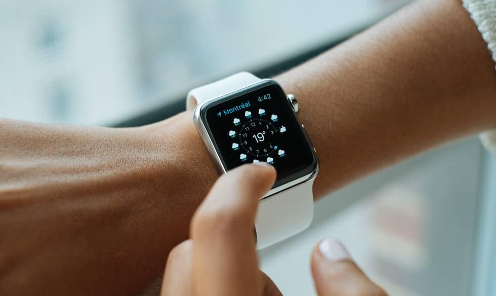 67783f00dded Los mejores  smartwatches  del momento