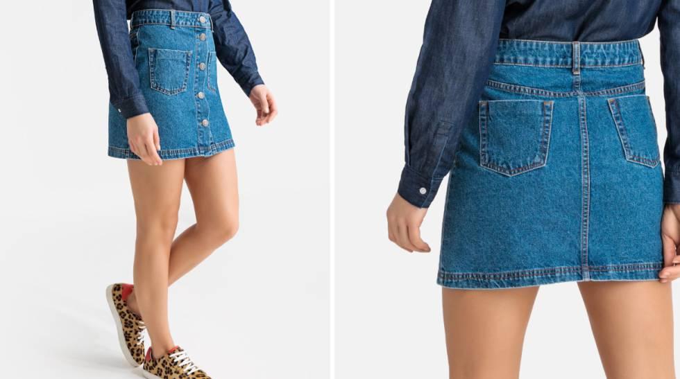 f92cd2122 Esta primavera-verano inspírate en la colección de moda de La ...