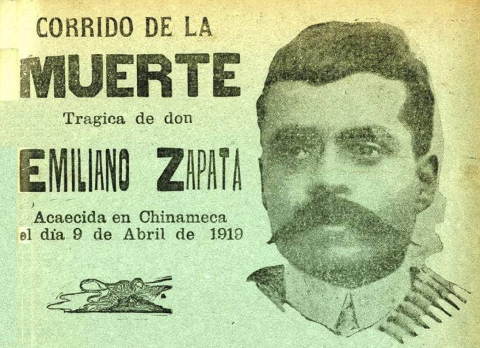 Image result for emiliano zapata
