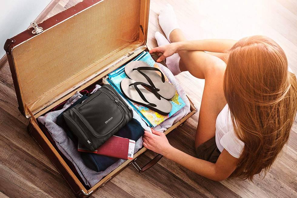 a42d9f90c 14 organizadores y neceseres para que quepa todo en la maleta ...