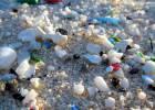 Los microplásticos también han llegado a las montañas