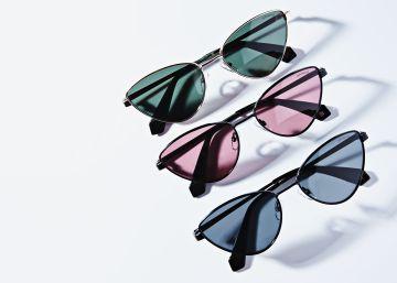 37ef6f57db Noticias sobre Gafas sol | EL PAÍS