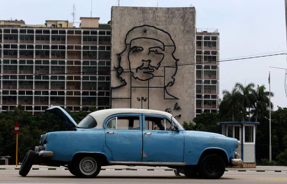 La Habana: la ciudad detenida