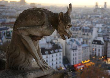 La catedral que guarda entre sus muros la historia de Francia