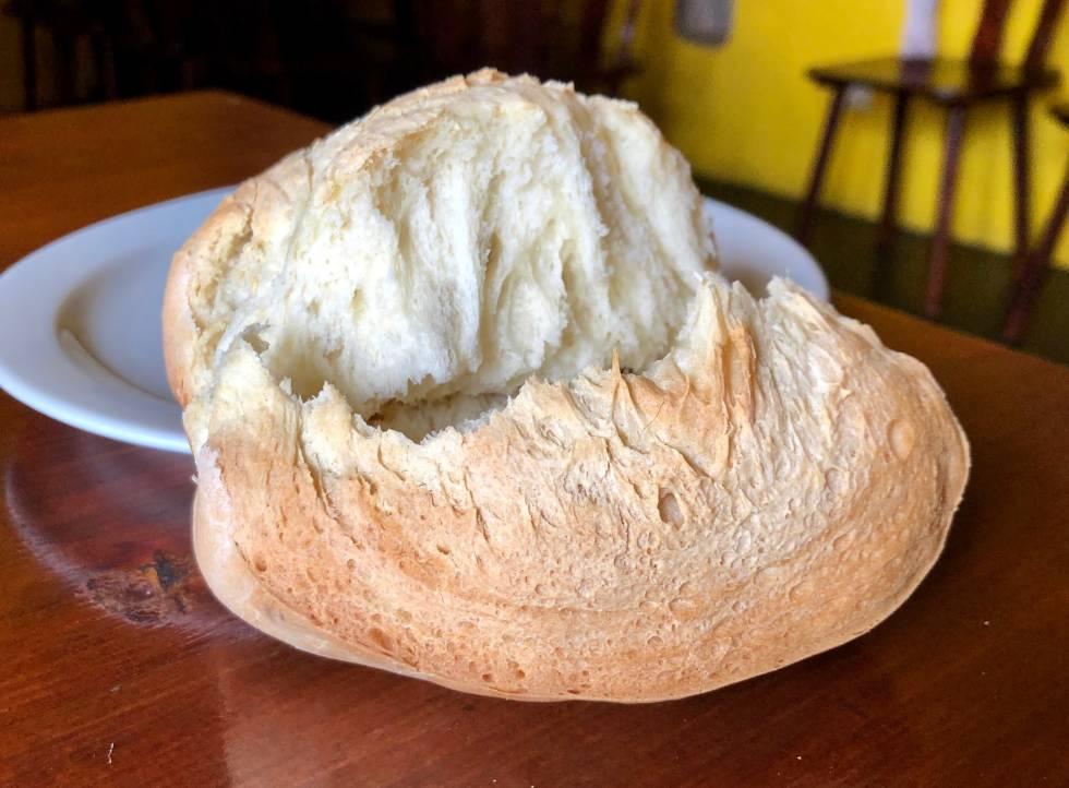 Panadería Mis hijos sin gluten