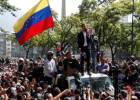Sin marines, difícilmente caerá Maduro