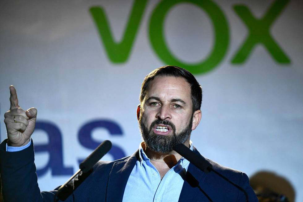 Rise of the far-right in Spain: Who are the 24 new deputies
